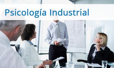 Psicología Industrial, Gabinete de Psicología
