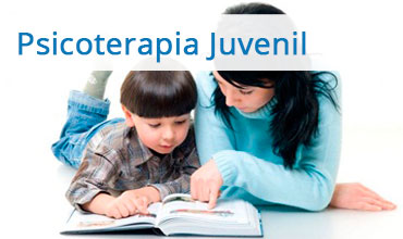 Psicoterapia juvenil, Gabinete de Psicología